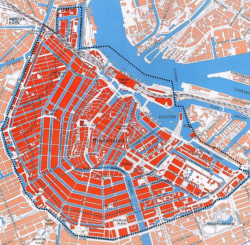 Een huis kopen in Amsterdam