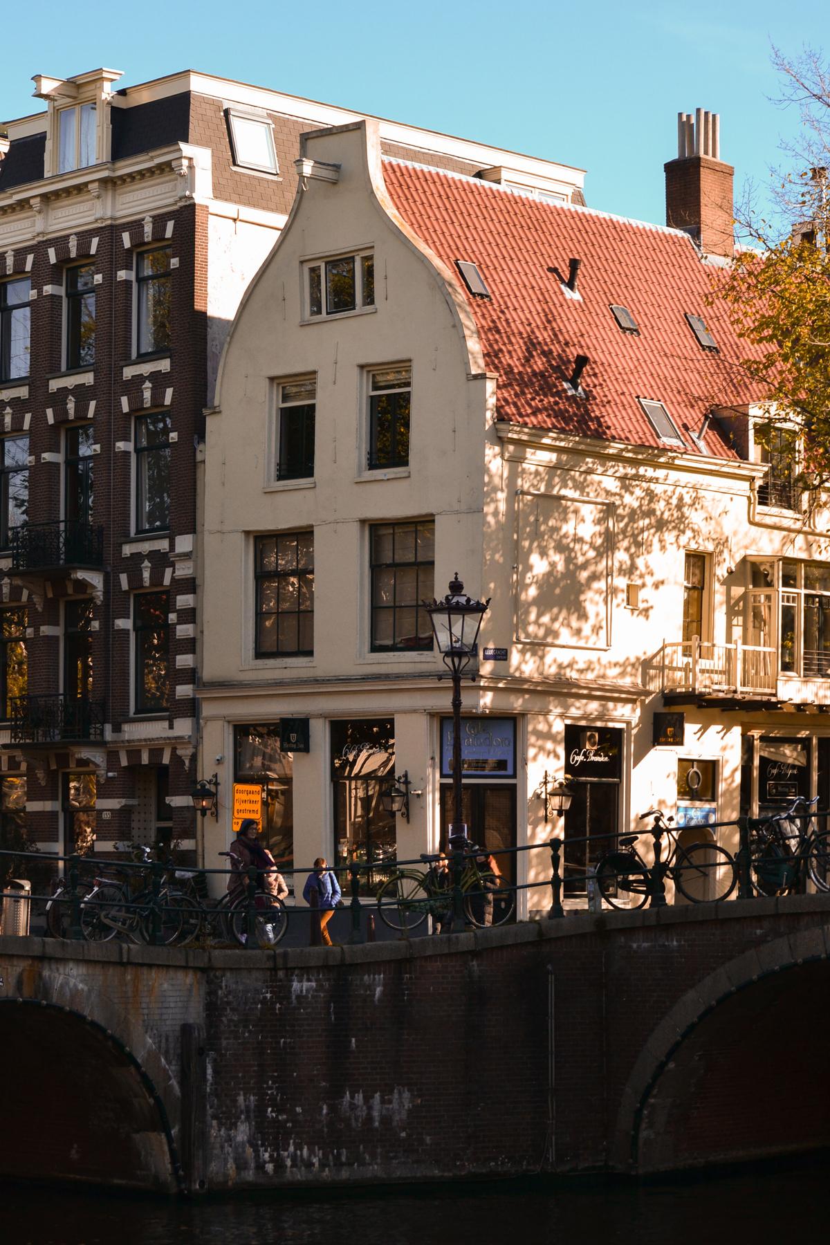 Een huis verkopen in Amsterdam