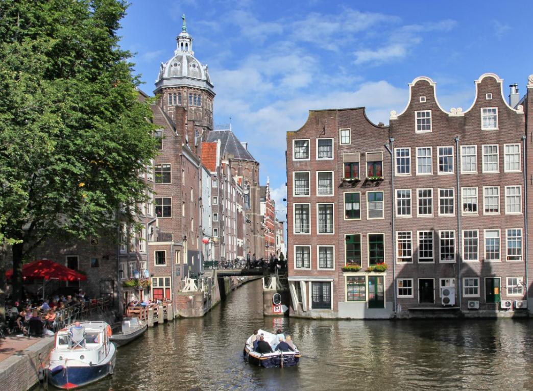Erfpacht in Amsterdam, waar staan we begin 2018?