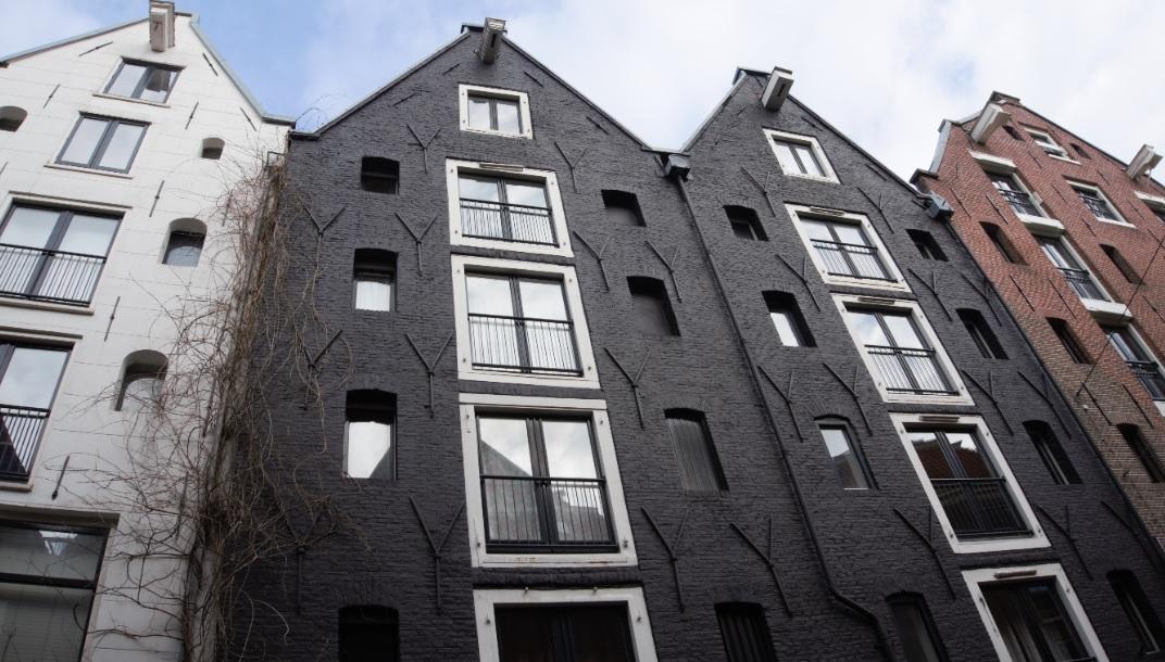 Energiescan MVA - verduurzaming vooroorlogse panden Amsterdam