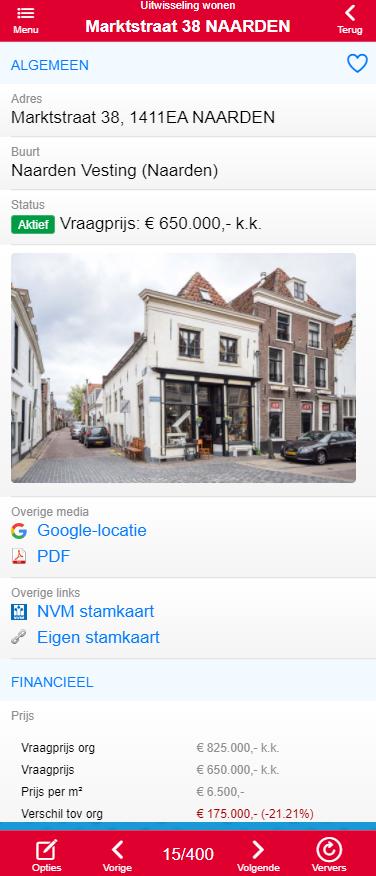 Makelaarsvereniging Amsterdam